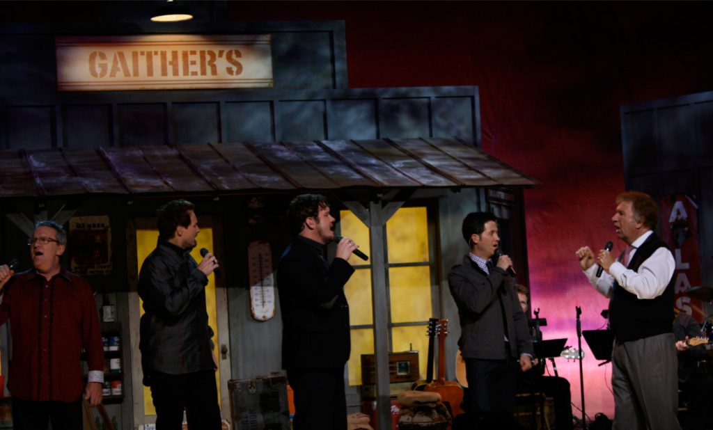 The Gaithers Homecoming - Filmed at Citation
